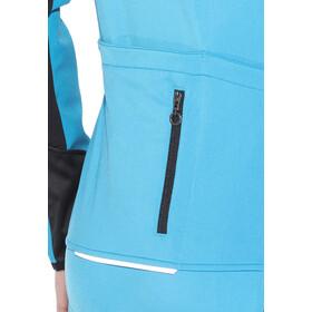 Endura Windchill II Chaqueta Mujer, ultramarine blue